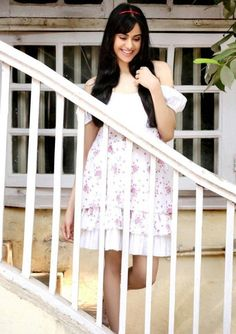 Adah Sharma latest Photos