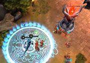 3D Savaş Oyunları arasına yeni eklenen 3D Legendary Heroes oyununu Android ve iOS işletim sistemine sahip mobil cihazlardan oynayabilirsiniz. Unity 3D alt yapısı ile hazırlanan ve RPG diye adlandırılan rol tapma türünde bir savaş oyunu 3DOyuncu.com kalitesi ile ekranlarınızın karşısına sizleri bekliyor.  http://www.3doyuncu.com/3d-legendary-heroes/