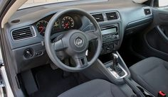 Volkswagen Jetta Conceptline (2013)