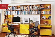 17 Home Offices Designed With Style, Personality and Unexpected Details: http://www.deringhall.com/daily-features/contributors/dering-hall/17-home-offices-designed-with-style-personality-and-unexpected-details