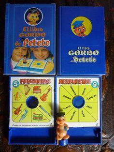 El libro gordo de Petete juego magnético de preguntas y respuestas a Precio Fantástico