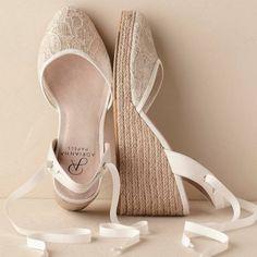 e8127769845 12 Comfortable Wedding Shoes You Can Actually Dance in
