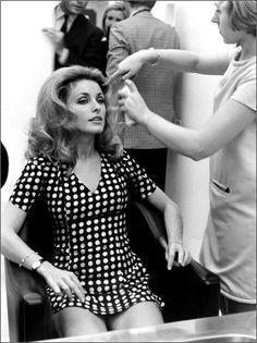 1967 Sharon Tate
