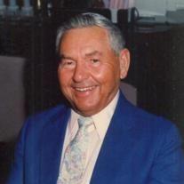 Robert Allen Vanatter Obituary