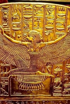 Ancient Egyptian Artifacts, Ancient Egypt History, Egyptian Pharaohs, King Tut Tomb, Ancient Civilizations, Archaeology, Egyptian Things, Anubis, Luxor