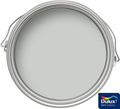 used in living room Dulux Matt Goose Down Matt Emulsion Paint - 2.5L
