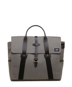 Jack Spade Work Twill Swiss Brief