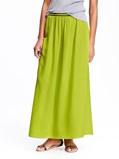 Women's Maxi Skirts Product Image