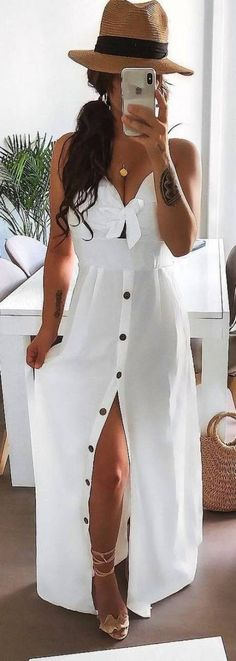 Super womens fashion winter dressy the dress chic 34 ideas Mode Outfits, Dress Outfits, Fashion Dresses, Fashion Clothes, Casual Summer Outfits, Summer Dresses, Casual Winter, Summer Winter, Outfit Summer