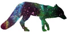 art, wolf, wolves, stars, colorful, rainbow, cute, pretty, love, animal, design,