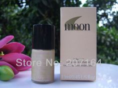 1 PCS/LOT High Quality moon Brand makeup ,Beam Face&eye fluid Foundation,Face modification fluid,13ML free shipping