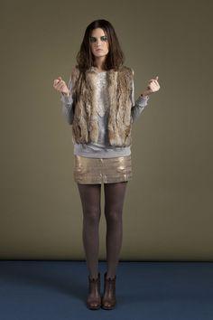 BIRD SONG - Ema Tesse  Fall Winter Campaign - Bohemian fashion - gypsy style - french designer