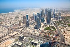 How Gulf Countries Can Ignite Their Startup Revolution   TechCrunch