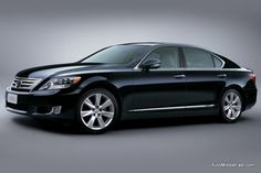 Love the Lexus LS....one day this beautiful thing will be mine.