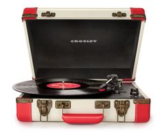 Granvia Portable USB Turntable