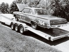 Chevy Muscle Cars - 409 Engine - Super Chevy Magazine