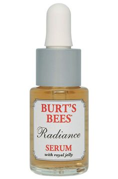 10 Best Anti-Ageing Beauty Products: Burt's Bees Radiance Serum.