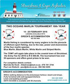#FishingCompetitions #TOMT2016 #MarlinFishing #FishingEvents