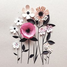 Paper Crafts = Hanna