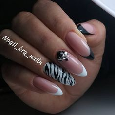 2019 Trendy and Creative Nail Designs to Try Fall Nails fall nails how to Creative Nail Designs, Diy Nail Designs, Nail Designs Spring, Beautiful Nail Designs, Creative Nails, New Nail Art, Easy Nail Art, Cool Nail Art, Diva Nails