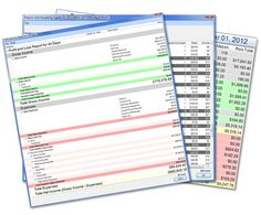Stay on top of every aspect of your business with 123Pet's 200+ business reports.