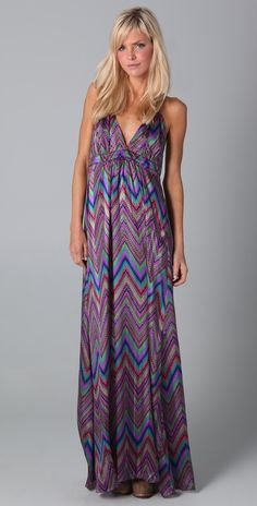 Ok so I have a bit of an obsession with maxi dresses right now!