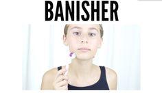HOW TO USE BANISH KIT