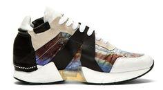Buy Or Die: Buy or Die: CA by Cinzia Araia Sneakers