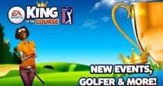 King of the Course Golf Apk v2.2 (Mod Money)