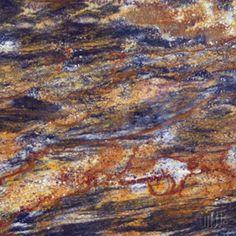 Blue Granite Granite And Granite Countertops On Pinterest