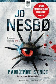 Pancerne Serce - Jo Nesbo