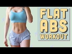 10 Min FLAT ABS WORKOUT INTENSE RIPPED 6 PACK AB Workout is part of Flat abs workout - Brand new intense ab workout! I absolutely love this 6 pack ab workout routine It really helps to shape my ab just within a week Let me know if you've done 6 Pack Abs Workout, Flat Abs Workout, Insanity Workout, Abs Workout Routines, Abs Workout For Women, Ab Workout At Home, At Home Workouts, Ab Workouts, Ripped Workout