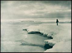Antartida 1911 by Frank Hurley