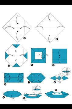 733 Best Origami Images On Pinterest