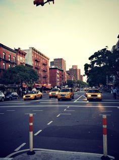 Big Dreams Big City: NYC Life East Village