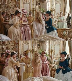 This Madame is Versailles