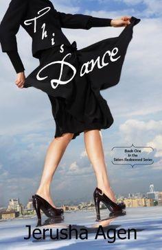 FREE on Kindle Dec 3-5, 2014. This Dance (Sisters Redeemed Series Book 1) by Jerusha Agen, http://www.amazon.com/dp/B00EM24TDQ/ref=cm_sw_r_pi_dp_zA0Fub0F9967S