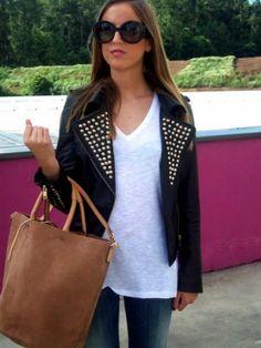 Cami Outfit   Verano 2012. Cómo vestirse y combinar según Cami el 8-7-2012