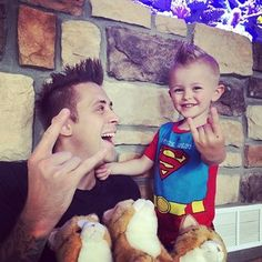 roman atwood and family - Google Search