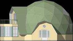Картинки по запросу готовый проект купольного дома