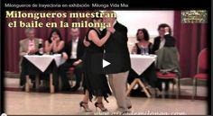 La experiencia de milongueros en exhibición #airesdemilonga #milonga #tango #milongueros #tangoBA #ArgentineTango #video #documental