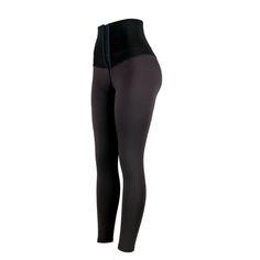 Black Body Shaper Pants Custom Sportswear, Short Torso, Body Curves, Improve Posture, New Fashion Trends, Black Body, Private Label, Workout Wear, Thighs