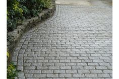 Granite Setts are very tough and resistance. To find out more visit Varney Driveways. We offer a wide range of Driveway Options Chiselhurst and Driveway Options South London including Granite Setts in Kent & East Sussex.