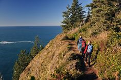 Hikes that represent the vast geological diversity of Oregon