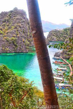 Coron Island | Palawan | Philippines | best island in the world | Coron | Coron Palawan | Coron tour