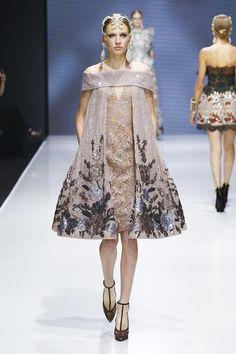 ZsaZsa Bellagio – Like No Other: Fashion Week GLAMOUR: Sebastian Gunawan