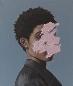 art aesthetic WHO: Henrietta Harris WHAT: Photography and painting WHY: I love how the face is hidden and I love the pastel aesthetic. Arte Inspo, Kunst Inspo, Foto Portrait, Pencil Portrait, A Level Art, Contemporary Abstract Art, Abstract Landscape, Painting Gallery, Art Gallery