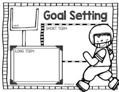 - tips for teaching elementary school: Goal Setting goal setting Elementary School Counseling, School Counselor, Elementary Schools, Persuasive Writing, Writing Rubrics, Paragraph Writing, Opinion Writing, Writing Ideas, Goal Setting For Students