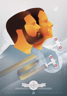 Adobe Illustrator & Photoshop tutorial: Create low-poly art in Photoshop Adobe Illustrator Tutorials, Photoshop Illustrator, Art Nouveau, Art Deco, Illustration Techniques, Layout, Photoshop Tutorial, Design Tutorials, Art Tutorials