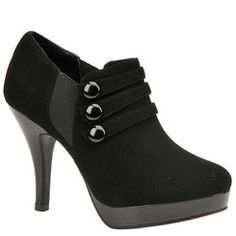 Unlisted Women's E File Boot | shoemall | free shipping!
